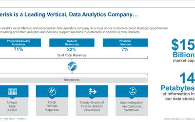 Verisk Analytics Buys PowerAdvocate