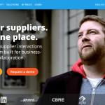 Tradeshift Website