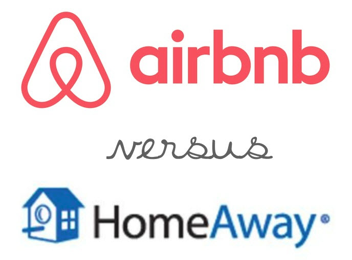 Airbnb and HomeAway:  When Marketplace Business Models Collide