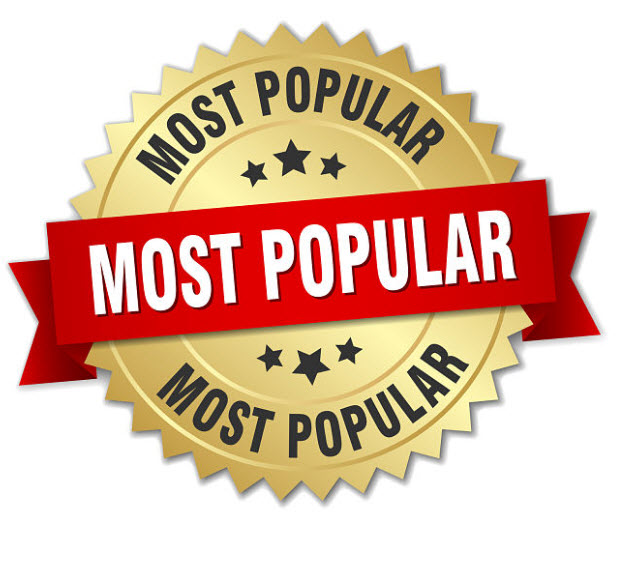 ICYMI:  My Seven Most Popular Posts of 2016