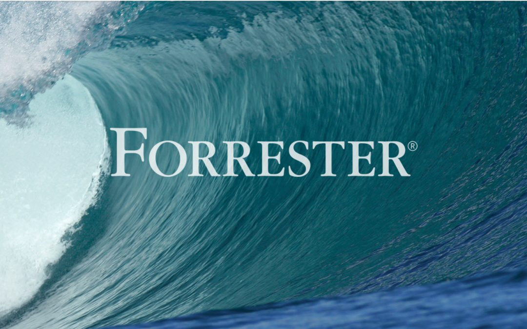 The Forrester Wave™: eProcurement, Q2 2017